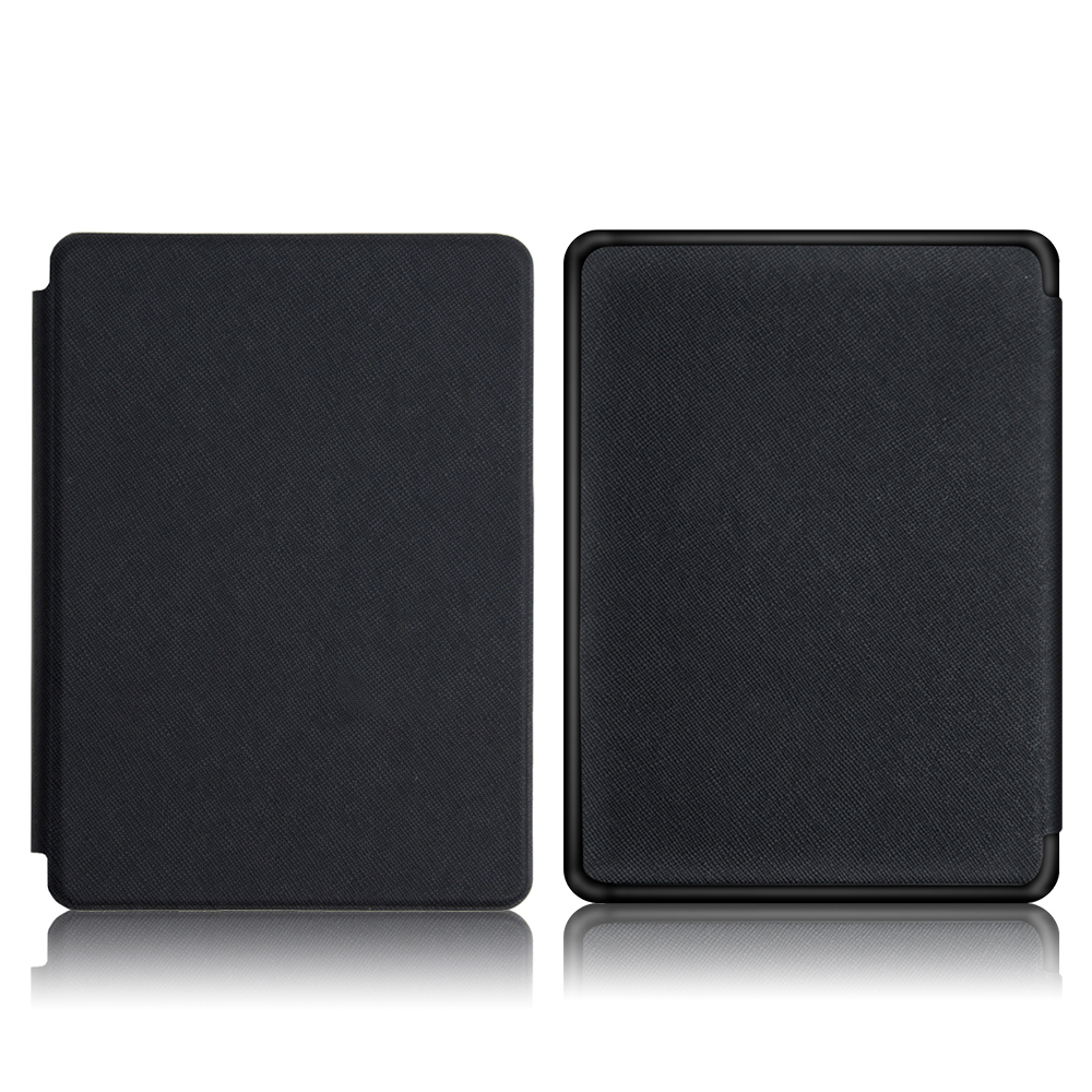 PU Leather Case For 2018 New Amazon Kindle Paperwhite 4 10th E-reader Ultra Slim Kindle Case New Kindle Paperwhite 4 Cover