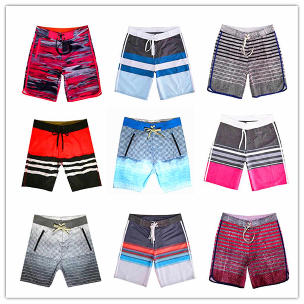 2020 najlepsze marki Dsq Phantom żółw dorosłych Beach szorty męskie stroje kąpielowe poliester elastan Sexy Gay krótkie spodenki szybkie pranie 30 -38