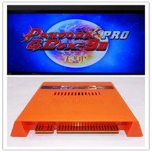 Pandora GBOX-EX2-cartucho de juegos Arcade 3188 en 1, caja de juegos 3D, Jamma, PCB, 720P, VGA + HDMI, compatible con controlador USB