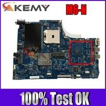AKemyOriginal 760042-501 760042-001 материнская плата для ноутбука HP ENVY M6-N010DX M6 M6-N материнская плата