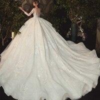 Надели бы такое платье?