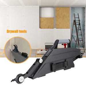 Ferramenta de fixação conjunta drywall taping ferramenta de gesso drywall drywall rápida compressão de fixação conjunta drywall taping ferramenta de mão