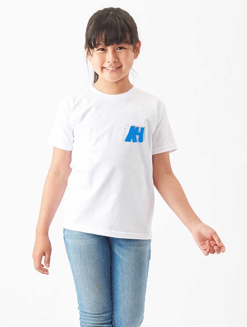 100% Katoen Merch А4 Papier Casual Familie Kleding T Shirts Fashion Tops Korte Mouw T-shirt Kinderen Volwassen Мерч A4 T-shirts