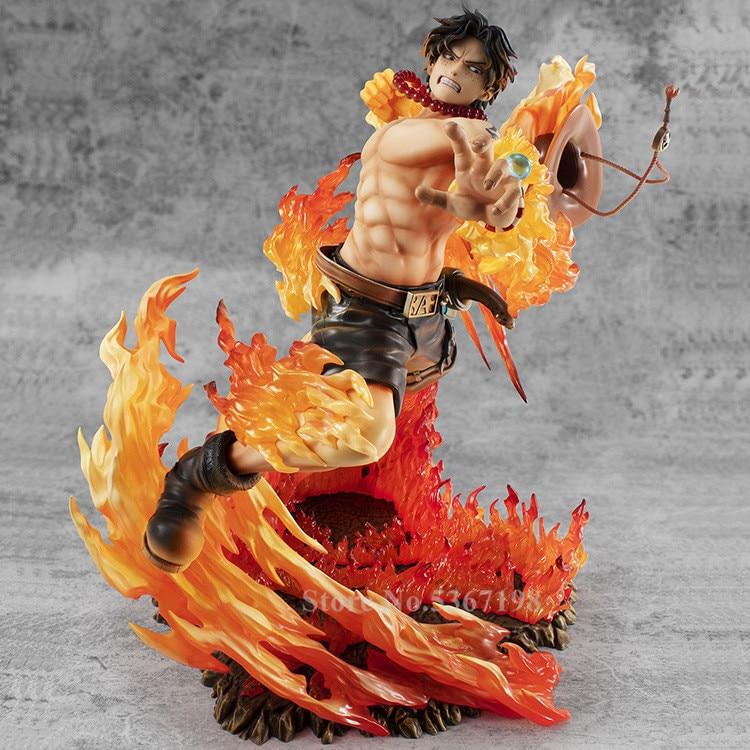 estátua figura de ação pvc collectible modelo brinquedos presente