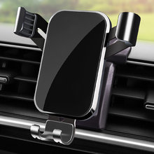 Easy Installation ABS Auto Mobile Phone Accessories Car Smartphone Holder Mounts Support Stand For HONDA BMW TOYOTA AUDI RENAULT