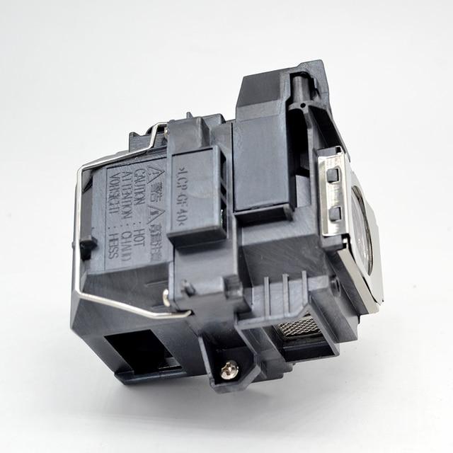 проекционная лампа ELPLP58 / V13H01L58 для проектора EB - S10 / EB - S9 / EB - S92