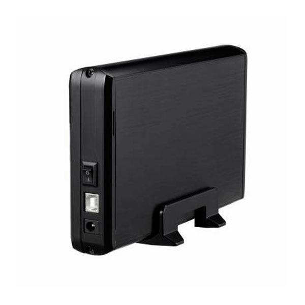 Внешняя коробка TooQ TQE-3509B HD 3,5
