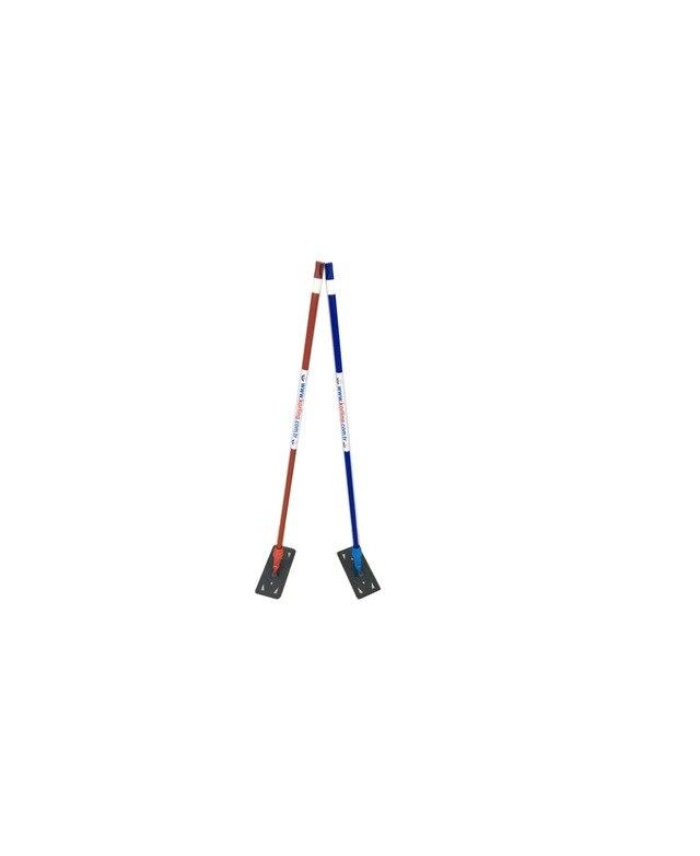 Щипцы для завивки пола (двойные) 469024081