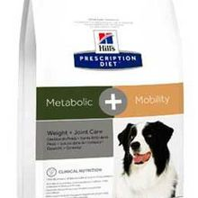 Hill's Pienso Canine Metabolic Plus Mobility