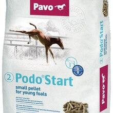 Pavo Podo Grow Horse Feed