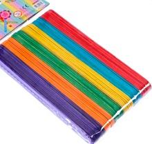 Drewniany pasek treningowy do ćwiczeń w kolorze 14cm-artykuły piśmiennicze-szkoła-wyposażenie biura dla dzieci tanie i dobre opinie BEXRA TR (pochodzenie)