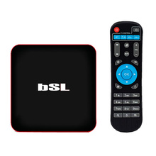 Android TV BSL ABSL-216 2 GB RAM 16 GB Black