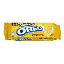 Oreo Golden, 6 biscuits 66 grams