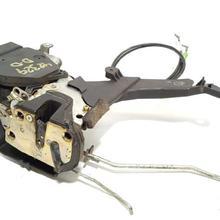 6931042330 / /5711706/right front door lock for TOYOTA RAV 4 (A2) 1.8 16V CAT   0.00 - . .. 1 year of GARANT