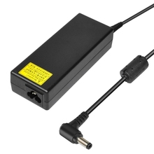 Charger for Asus A53S 4.74A tip 5.5 Mm 2.5 Mm