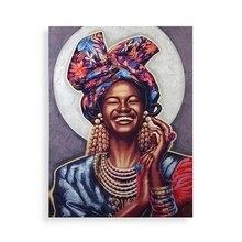 Painting Etnic 4 (2,8 x 90 x 120 cm)