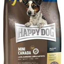 Happy Dog Pienso para Perro Mini Canada