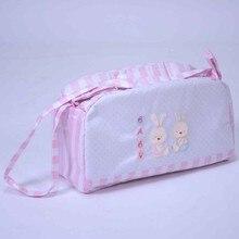 10xten bag Baby Bunny Pink