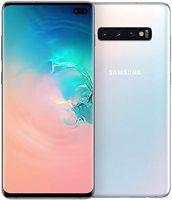 Samsung Galaxy S10 Plus G975F 128GB Dual Sim Prism Blanco