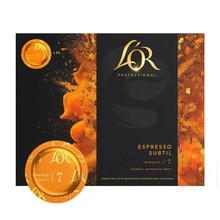 Espresso Subtil L 'or 50 capsules for Nespresso Professional®