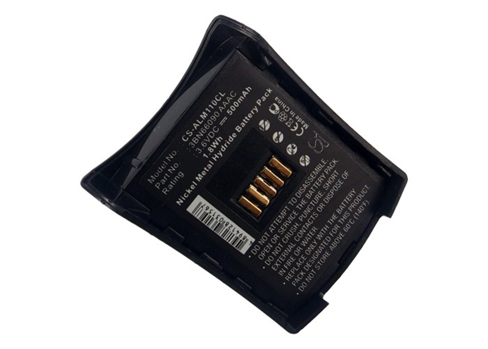 Аккумулятор Cameron Sino 500mA для Alcatel Mobile 100, рефлексы 3BN66089 AAAC,3BN66090 AAAC