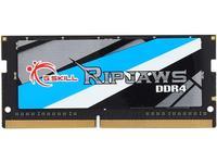 G.Skill F4-2400C16S-16GRS - Memoria RAM de 16 GB (DDR4 SDRAM, 1.2 V, 2400 MHz, DIMM)