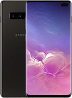 Samsung Galaxy S10 Plus G975F 128GB Dual Sim Ceramic Negro