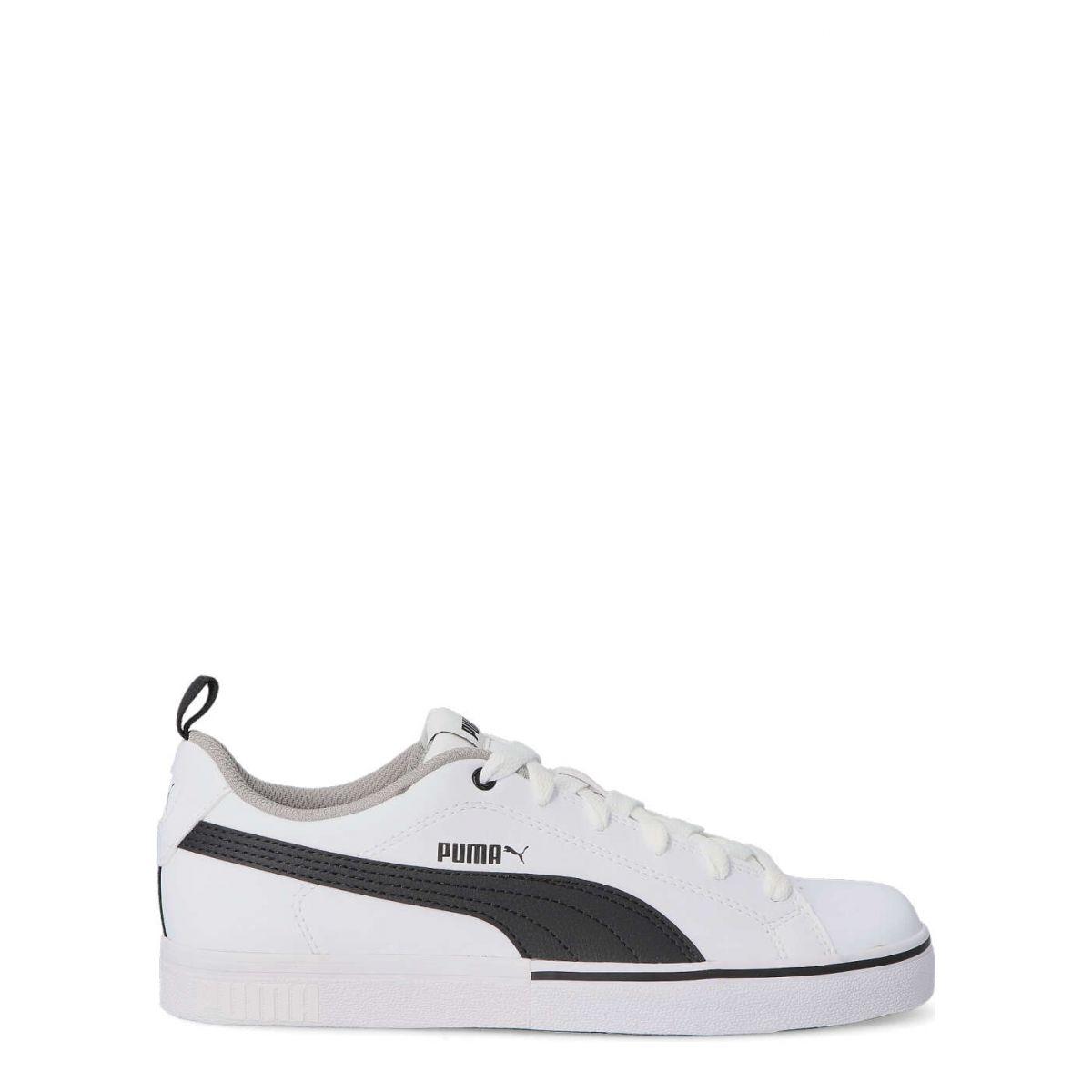 PUMA Sneakers Casual Cómodo De Hombre PUM 372290 BLANCO
