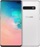 Samsung Galaxy S10 Plus G975F 512GB Dual Sim Ceramic Blanco