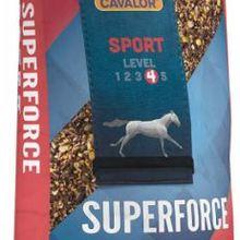 Cavalor Superforce 20 Kg