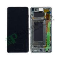 Pantalla Samsung Galaxy S10 SM-G973F Verde