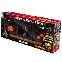 Atari Retro Handheld Pac-Mac Edition video console