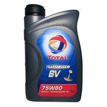 O óleo de transmissão manual total 75w-80 é 1 lİtre 398497653