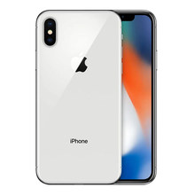 Apple – Smartphone iPhone X reconditionné, téléphone portable, 5,8 pouces, Octa Core, 3 go de RAM, NFC