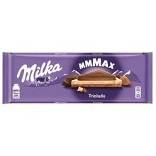 MMMAX Triolade tablet 280 gr brand Milka