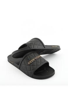 Antypoślizgowa podeszwa codzienne miękkie kapcie kobiety plaża morze basen kapcie nie sprawiają że stylowe kapcie sportowe morskie kapcie plażowe sandały buty sandały damskie 2021 damskie sandały kapcie buty designerskie sandały luksusowe sh tanie i dobre opinie DAYE sandały kąpielowe TR (pochodzenie) Płaskie z Korka Niska (1 cm-3 cm) Nowość Dobrze pasuje do rozmiaru wybierz swój normalny rozmiar