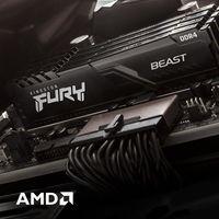 Memoria RAM Kingston Beast 16 GB