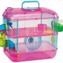 Arquivet Gaiola para Hamsters Tenerife