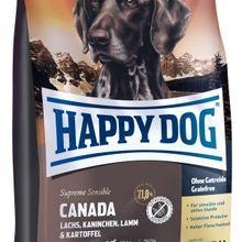Happy Dog Canada Sensible