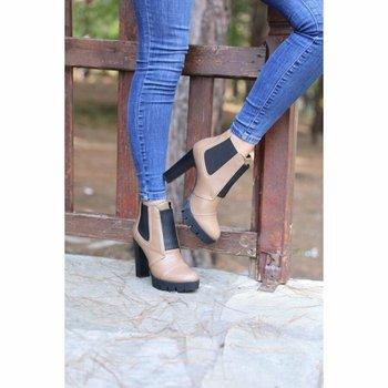 Boots Women Winter Shoes Сапоги На Каблуке Модные Непромокаемые Сапоги Теплые Норка Унисекс Повседневные Ботильоны מגפי נשים