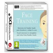 Dsi Face Training console game