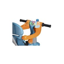 FEBER- Tryke Baby Plus Music, tricycle (famous 800009614)