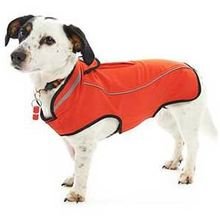 Kruuse Raincoat Cao Buster Red