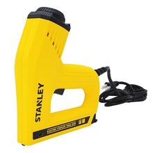 Stanley ST6TRE550 Nails Gun, 80W, Ergonomic Design, Comfortable and Safe Use