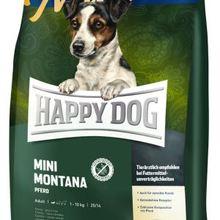 Happy Dog Pienso para Perros Mini Montana