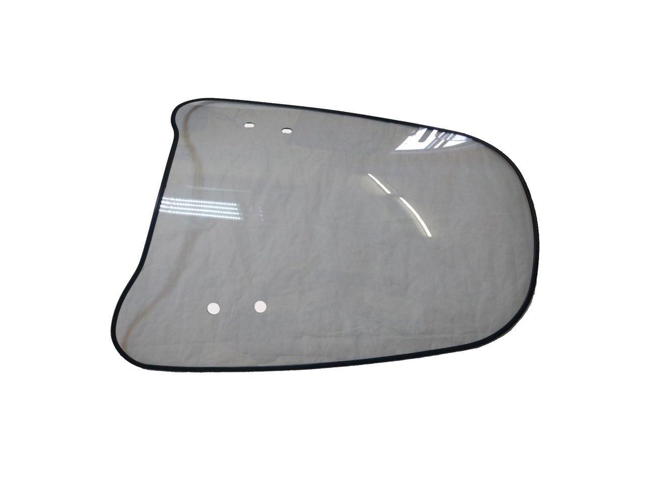 Glass windscreen 21900 1100011 00 Bor for Lada (VAZ) Granta, I, 1.6 Mt (87 hp) (01.2011 2018)