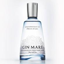 GIN MARE, Mediterranean Gin, 70cl