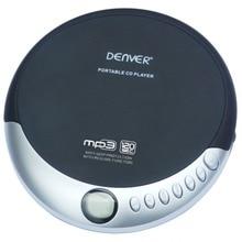 Discman CD Denver Electronics DMP-389 LCD