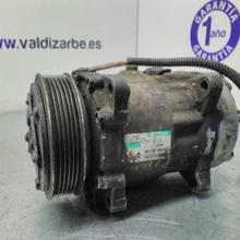 9653860480/08694603661/3481718/compressor air conditioning for FIAT SCUDO (222) 2.0 16V JTD SX KOMBI (5 SITZE) |
