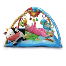 Activity Arch for Babies Vtech Blanket 2-in-1 (ES)